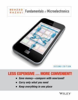 Fundamentals of Microelectronics by Behzad Razavi