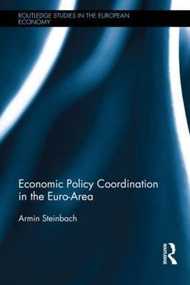 Economic Policy Coordination in the Euro-Area book