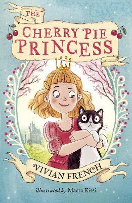 Cherry Pie Princess by Vivian French