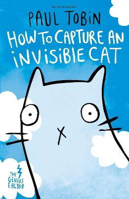 Genius Factor: How to Capture an Invisible Cat book