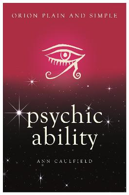 Psychic Ability, Orion Plain and Simple by Ann Caulfield