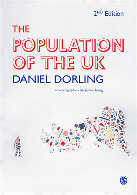 Population of the UK by Danny Dorling