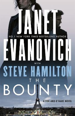 The Bounty by Janet Evanovich