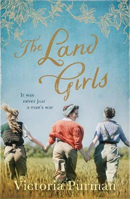 The Land Girls book