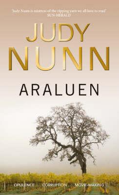 Araluen book
