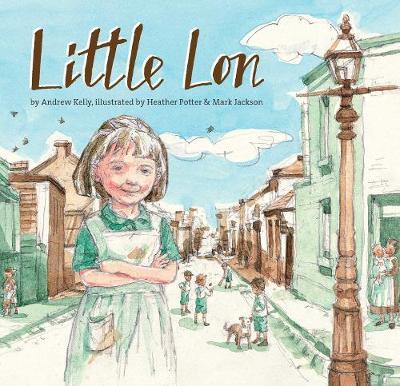 Little Lon book
