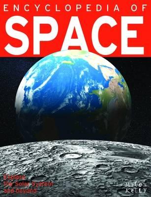 Encyclopedia of Space book