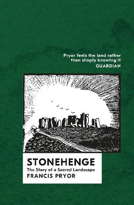 Stonehenge by Francis Pryor