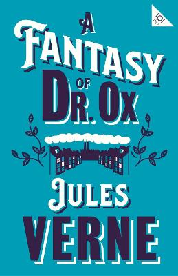 A Fantasy of Dr Ox book