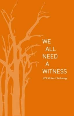 UTS Writers' Anthology 2008 book