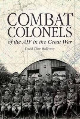 Combat Colonels book
