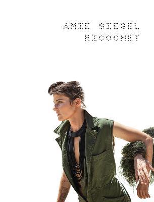 Amie Siegel: Ricochet book