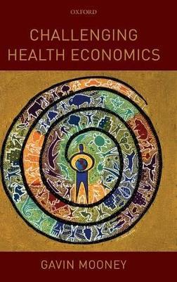 Challenging Health Economics book