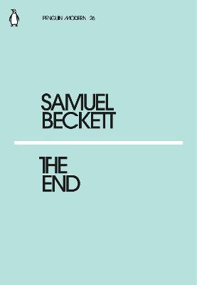 End by Samuel Beckett