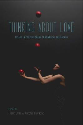 Thinking About Love book
