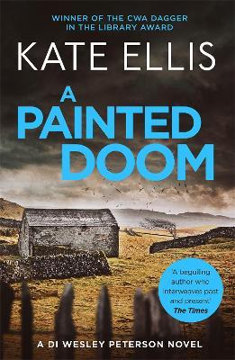Painted Doom book
