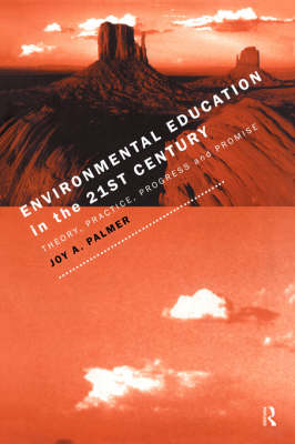 Environmental Education in the 21st Century book