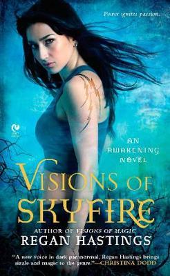 Visions Of Skyfire book