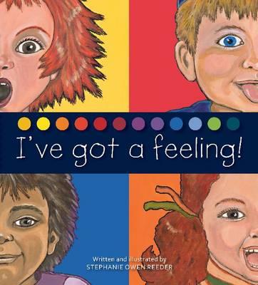 I've Got a Feeling! book