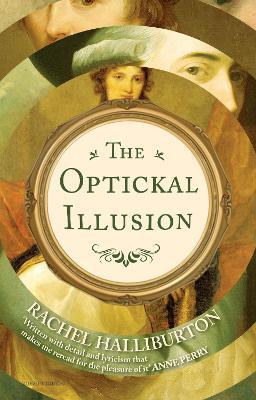 Optickal Illusion by Rachel Halliburton