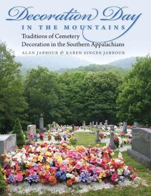 Decoration Day in the Mountains by Karen Singer Jabbour