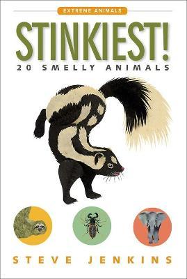 Stinkiest! by Steve Jenkins