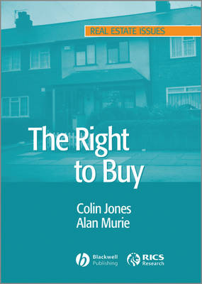 Right to Buy book