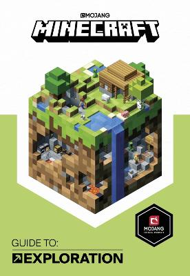 Minecraft Guide to Exploration by Bill Condon