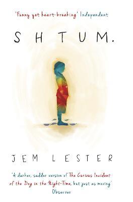 Shtum book