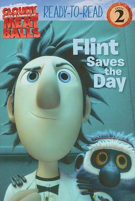 Flint Saves the Day by Prof Michael Teitelbaum