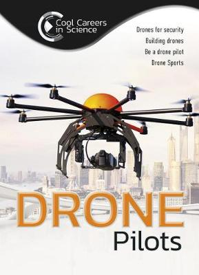 Drone Pilots by Andrew Morkes