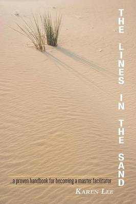 The Lines in the Sand by Karen Lee