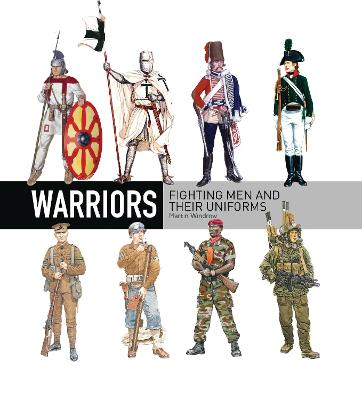 Warriors by Martin Windrow
