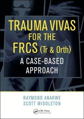 Trauma Vivas for the FRCS book