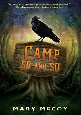 Camp So-and-So by McCoy Mary