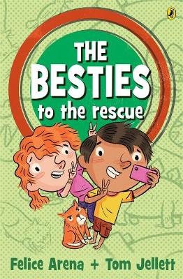 The Besties to the Rescue book