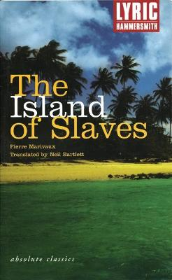 The Island of Slaves by Pierre Marivaux