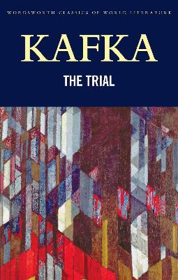The Trial by Franz Kafka