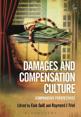 Damages and Compensation Culture by Eoin Quill