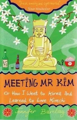 Meeting Mr Kim book