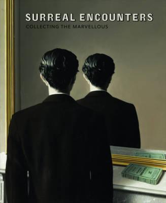 Surreal Encounters book