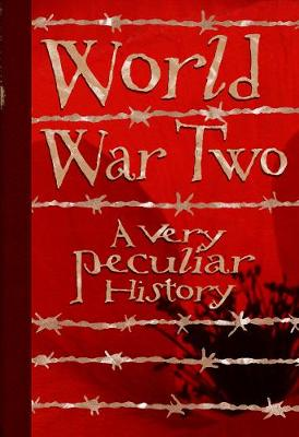 World War Two by Jim Pipe