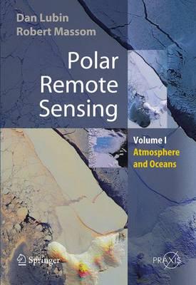 Polar Remote Sensing by Dan Lubin