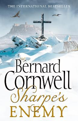 Sharpe's Enemy by Bernard Cornwell