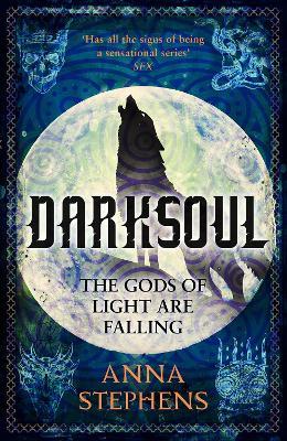 Darksoul (The Godblind Trilogy, Book 2) book