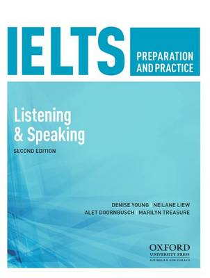 IELTS Preparation & Practice Speaking&listening Students Book by