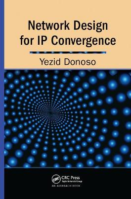 Network Design for IP Convergence book