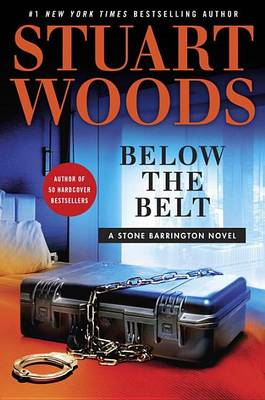 Below the Belt by Stuart Woods