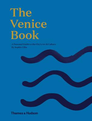 The Venice Book by Sophie Ullin