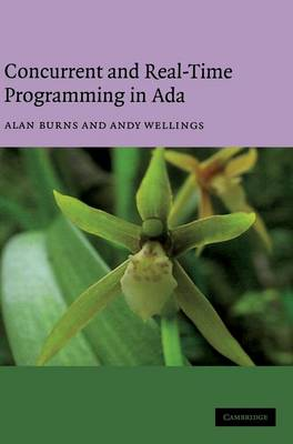Concurrent and Real-Time Programming in Ada book